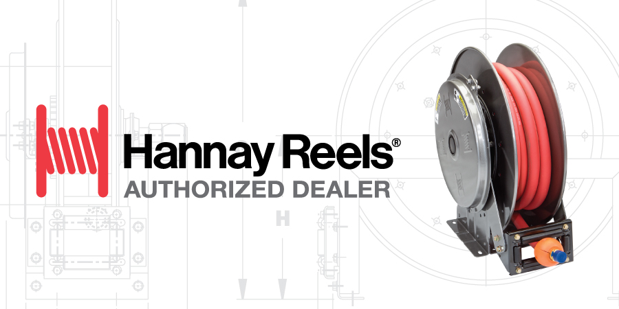 Hannay Reels - Authorized Distributor