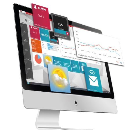 2.0 Self Service Software - 500 Users