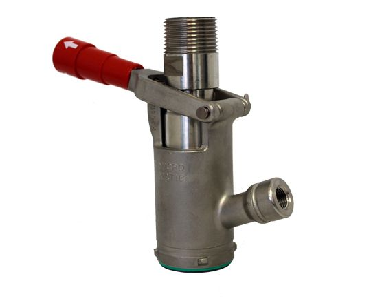 Extraction Coupler (Micro Matic)