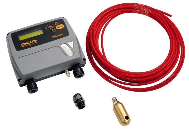 110V OCIO Diesel Tank Level Indicator (PIUSI)