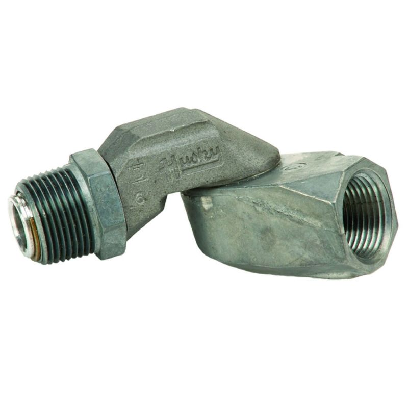 3/4 Inch Husky Multi-Plane Swivel