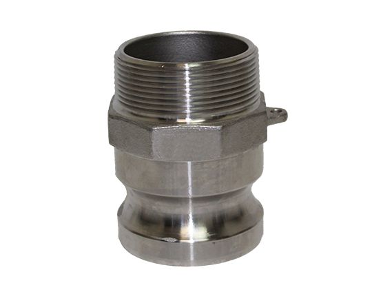 StainlessSteelCamlockFittings-TypeF