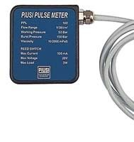 "K400 Pulser 1/2"" NPT connection 0.26-0.79GPM"