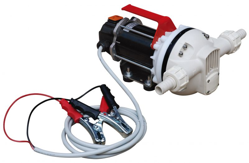 DC DEF Pump Only - 12V (9 GPM)