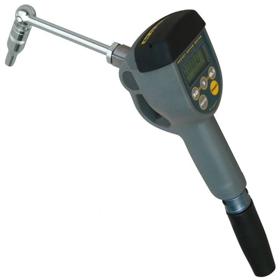 "K500 Preset Oil Nozzle Meter - 1/2"" NPT Inlet (7.8 GPM)"