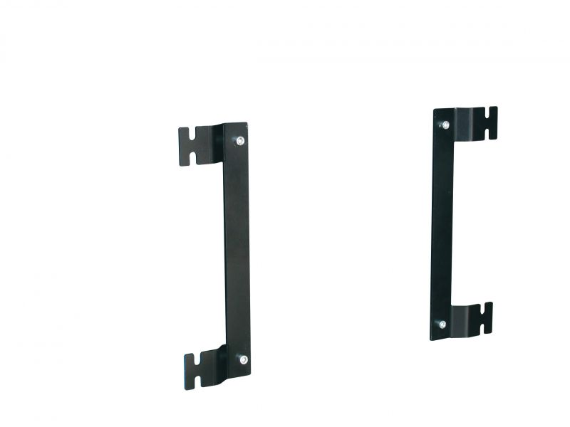 Cube 70 / MC Box Wall Mounting Bracket Kit