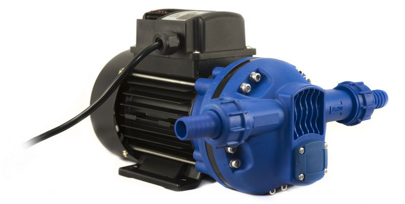 115V DEF Pump ONLY - Fuel Transfer, LLC