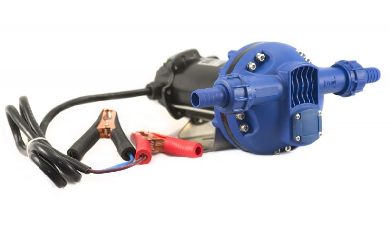 12V DEF Pump Only - Fuel Transfer, LLC