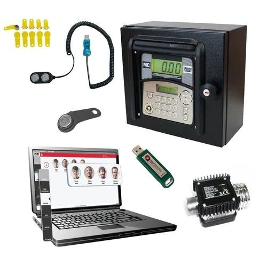 MC Box 2.0 Fuel Management Kit (PIUSI)