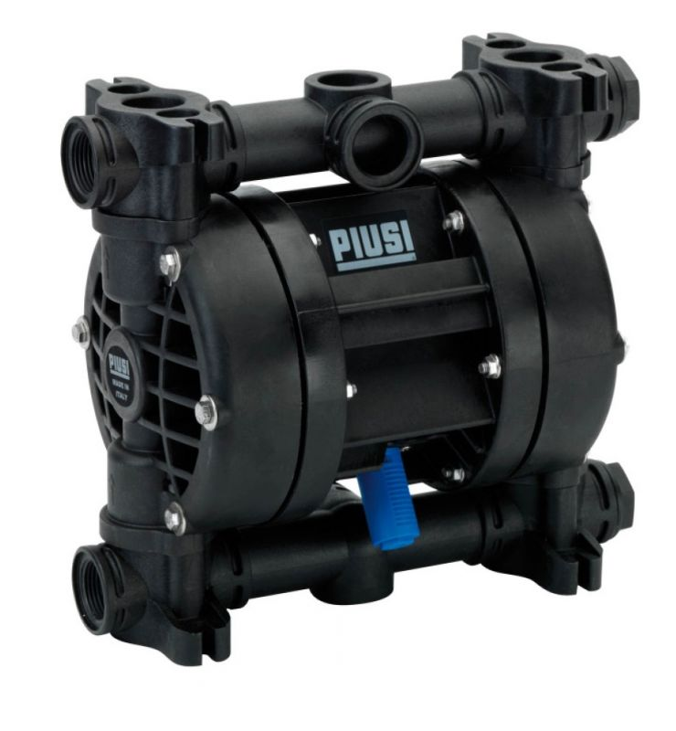 PIUSI MP140 Air Operated Diaphragm Pump