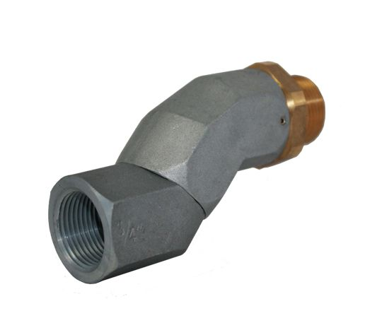 "3/4"" Z Fuel Nozzle Swivel"