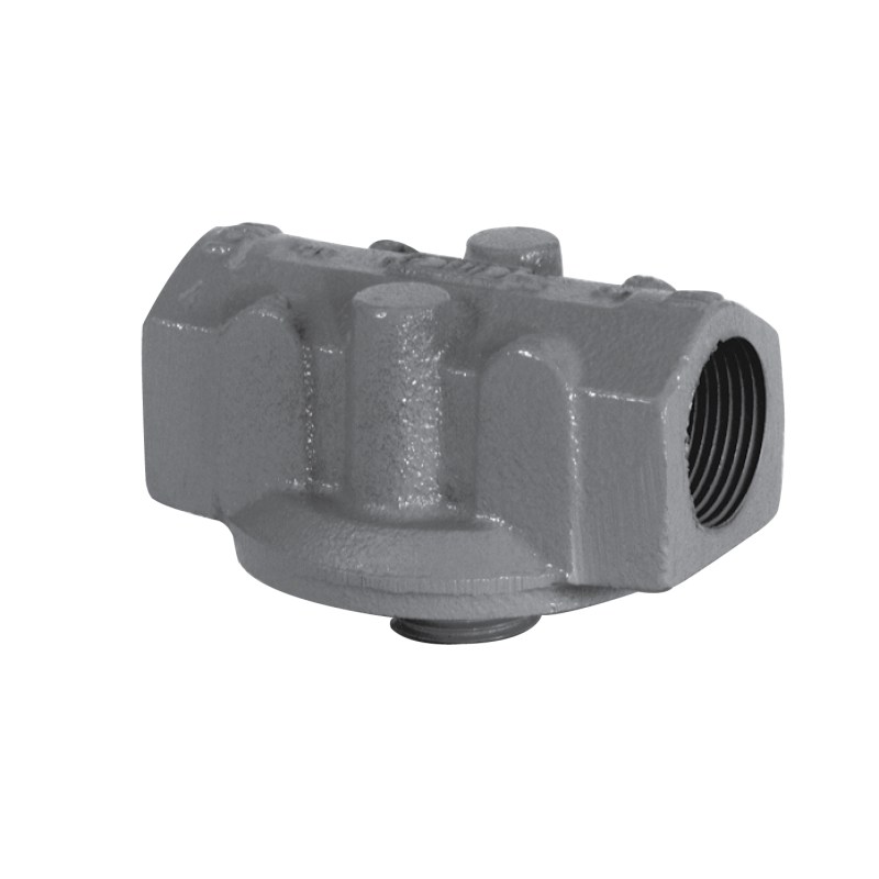 Cim-Tek Mounting Adaptors (200E, 250E, 260, 300 Series Filters)