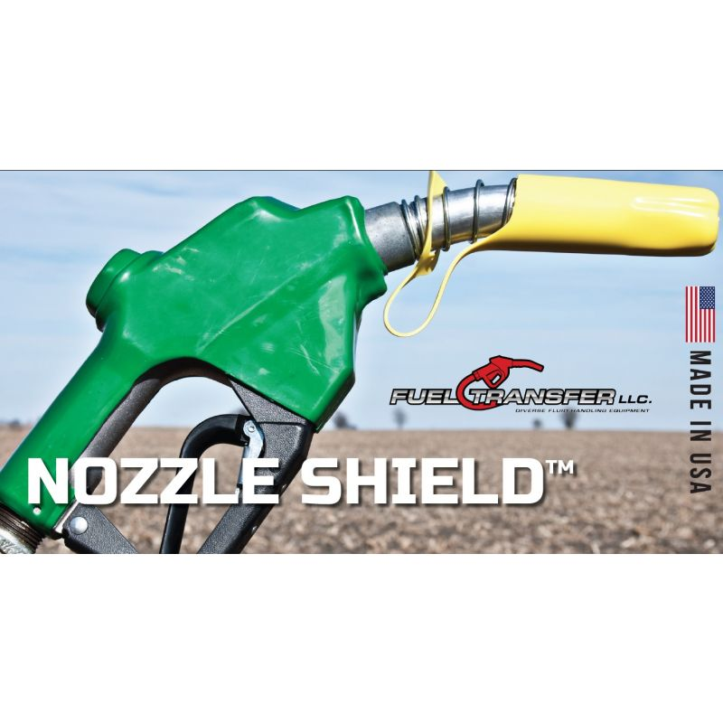 Nozzle Shield - Cimtek