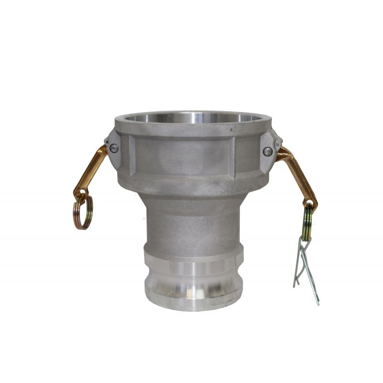 Aluminum-Coupler-Adapter