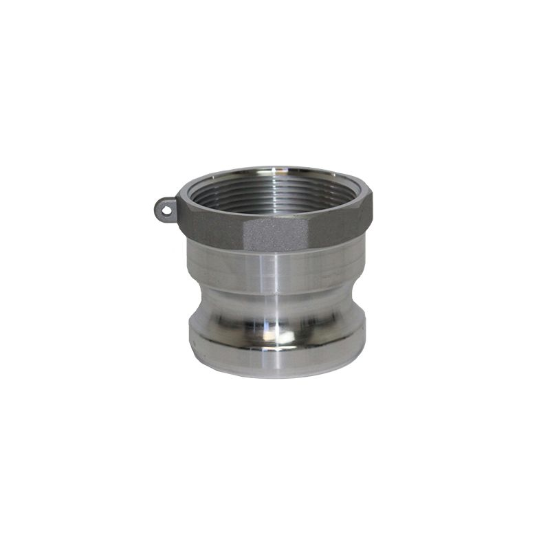 AluminumCamlockFittings-TypeA