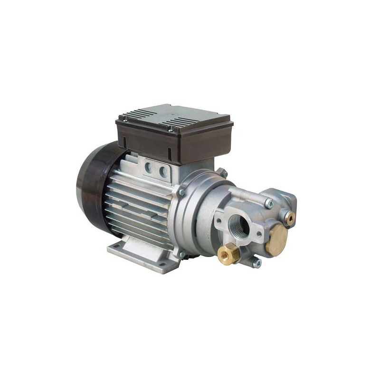 Viscomat Gear 200/2 (PIUSI) - 2.4 GPM
