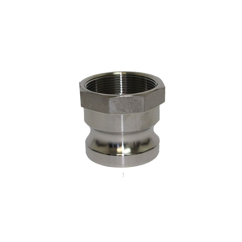 StainlessSteelCamlockFittings-TypeA