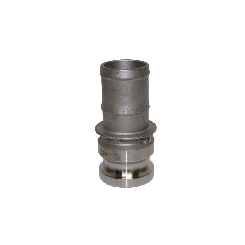 StainlessSteelCamlockFittings-TypeE
