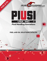 Piusi Fuel & Oil Catalog - 2016