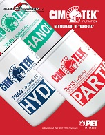 Cim-Tek Filtration Catalog