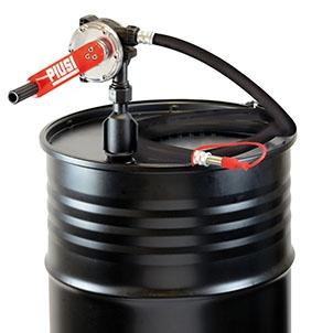 Fuel/Oil Hand Pumps