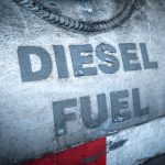 Clear Diesel and Dyed Diesel - what is the difference?